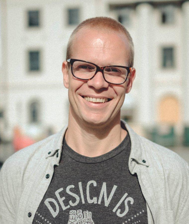 Anders Fagerhus
