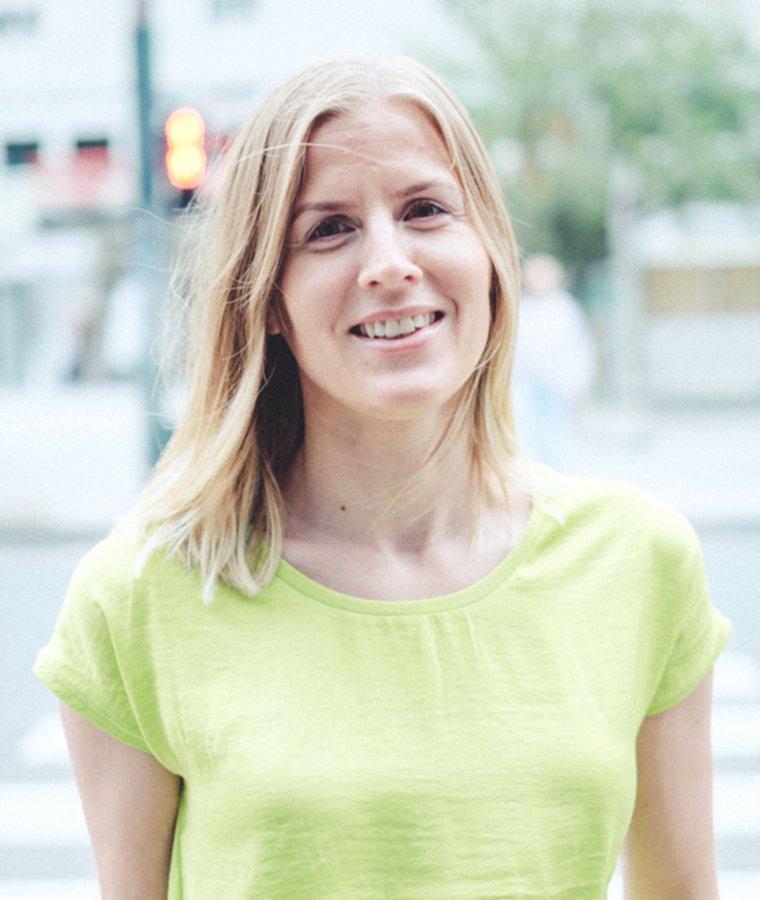 Camilla Rønes