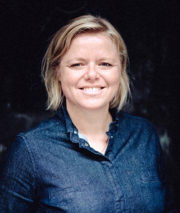 Lin Smitt-Amundsen