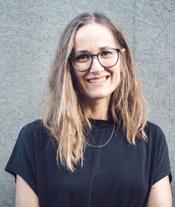 Marie Stenbeck-Askheim