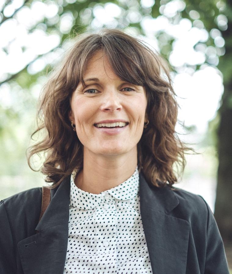 Cecilie Berg Børge-Ask
