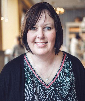 Lena Bjørkli