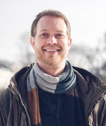 Stian Mausethagen