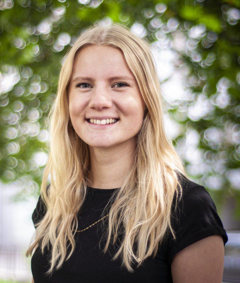 Ingeborg Sleipnes Sivertsen