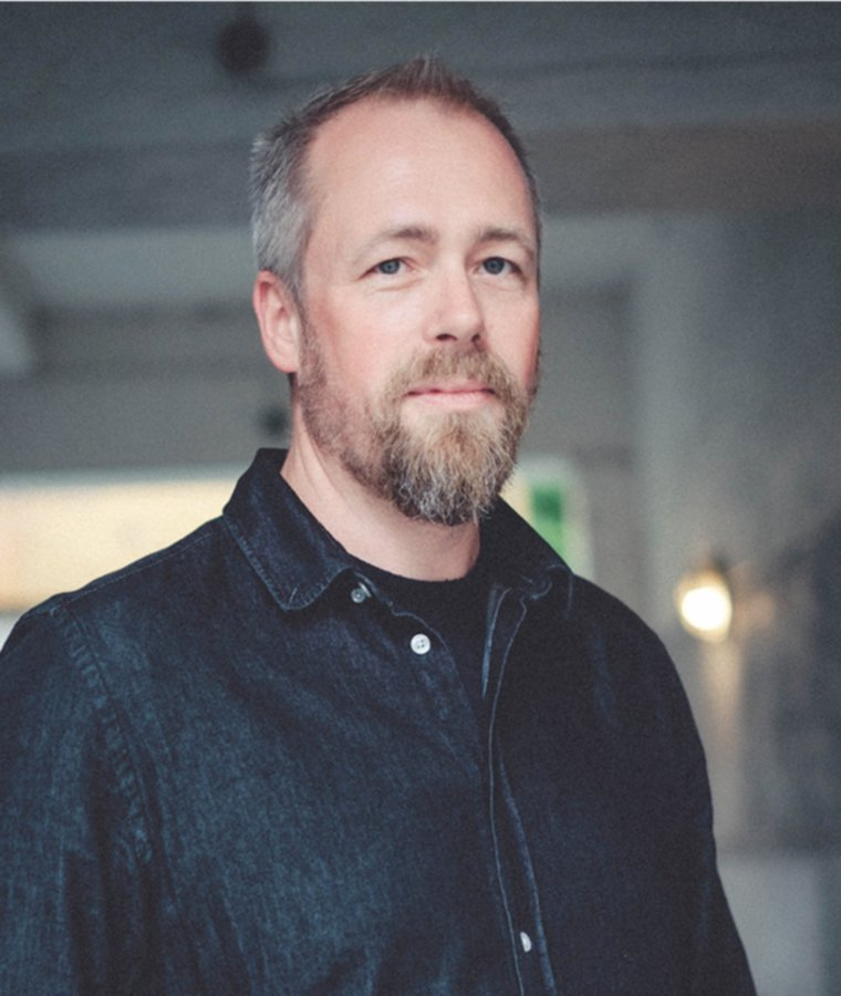 Kristian Harding Hansen